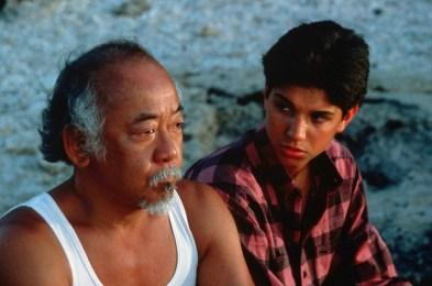 Karate Kid II - 1986