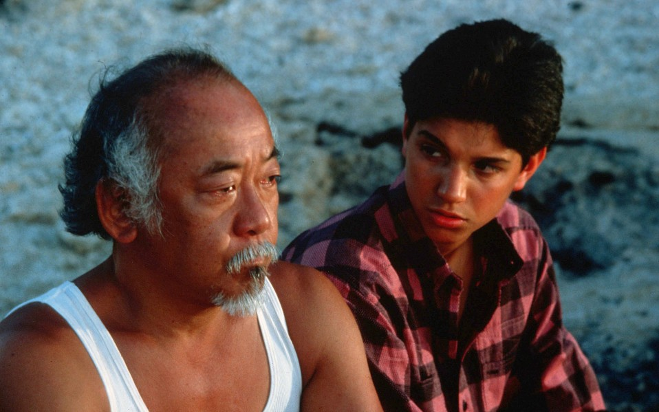 With 'Karate Kid' Sequel, YouTube Red