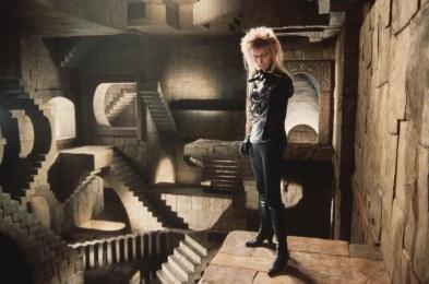 Labyrinth - 1986