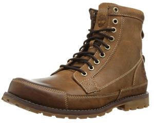 Men's Work Boots Timberland