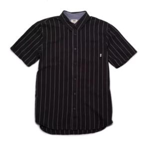 Men's Short Sleeve Shirt Vans
