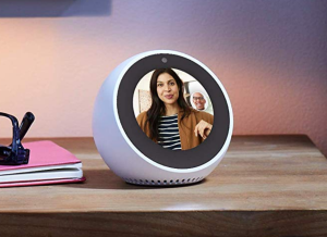Alexa Dot Facetime
