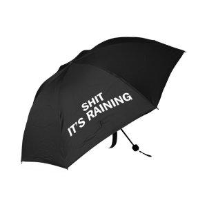 shit it's raining umbrella