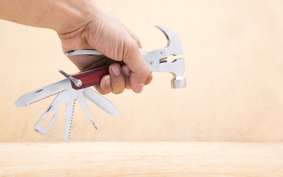 The Handyman Can: 7 Best Multitools