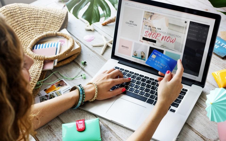 online shopping women's shoes
