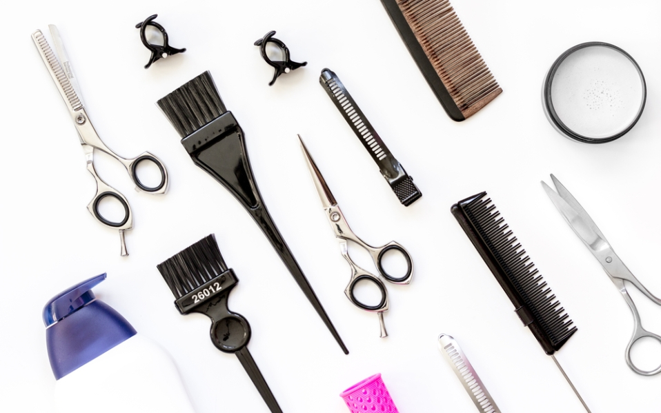Products Hair Stylists Swear by