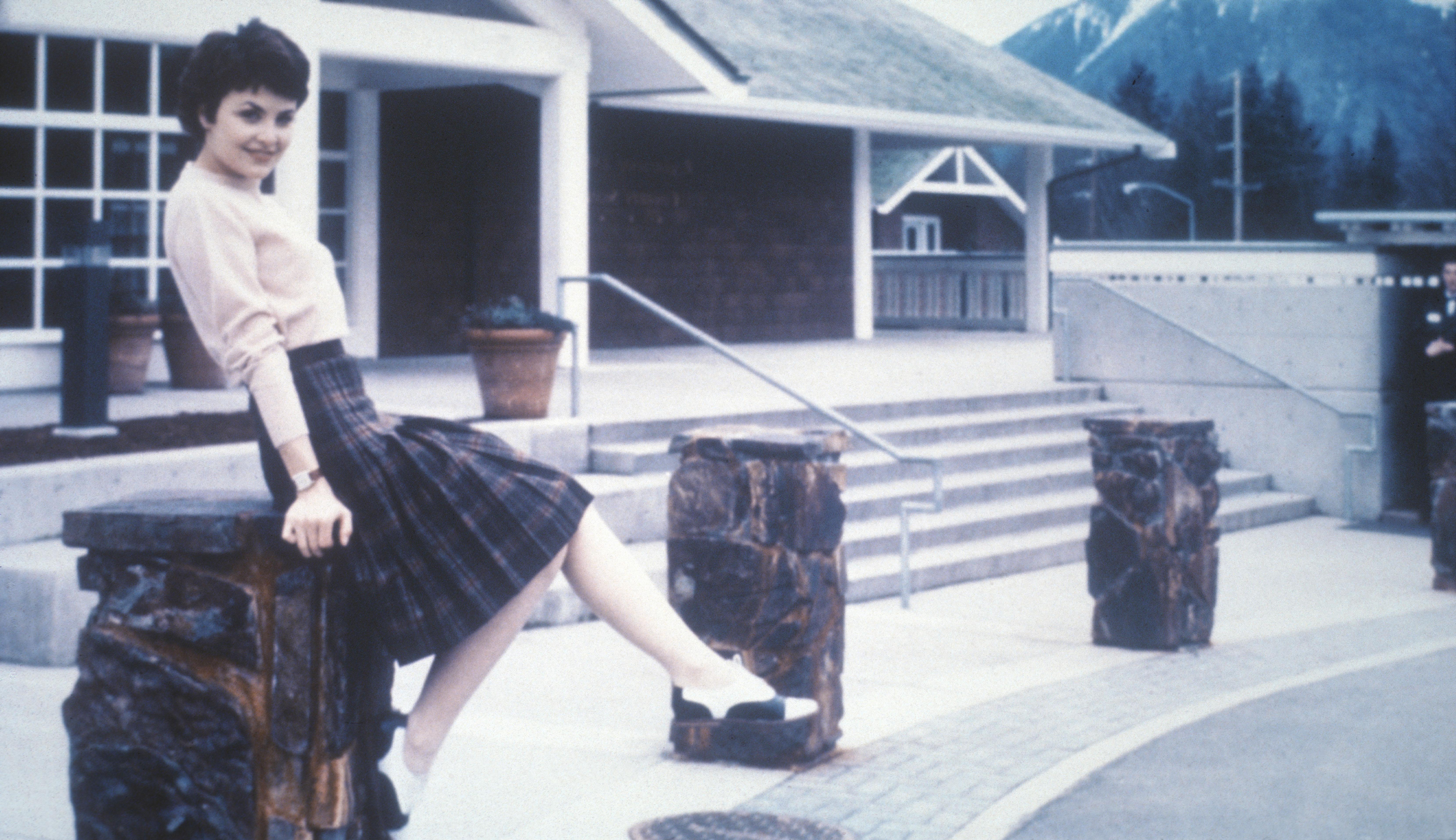 Kiana Lodge Twin Peaks
