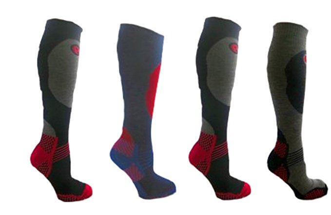 best socks warm winter ski boots