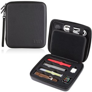 smart watch bands and accessories case