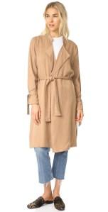Women's Trench Coat Splendid