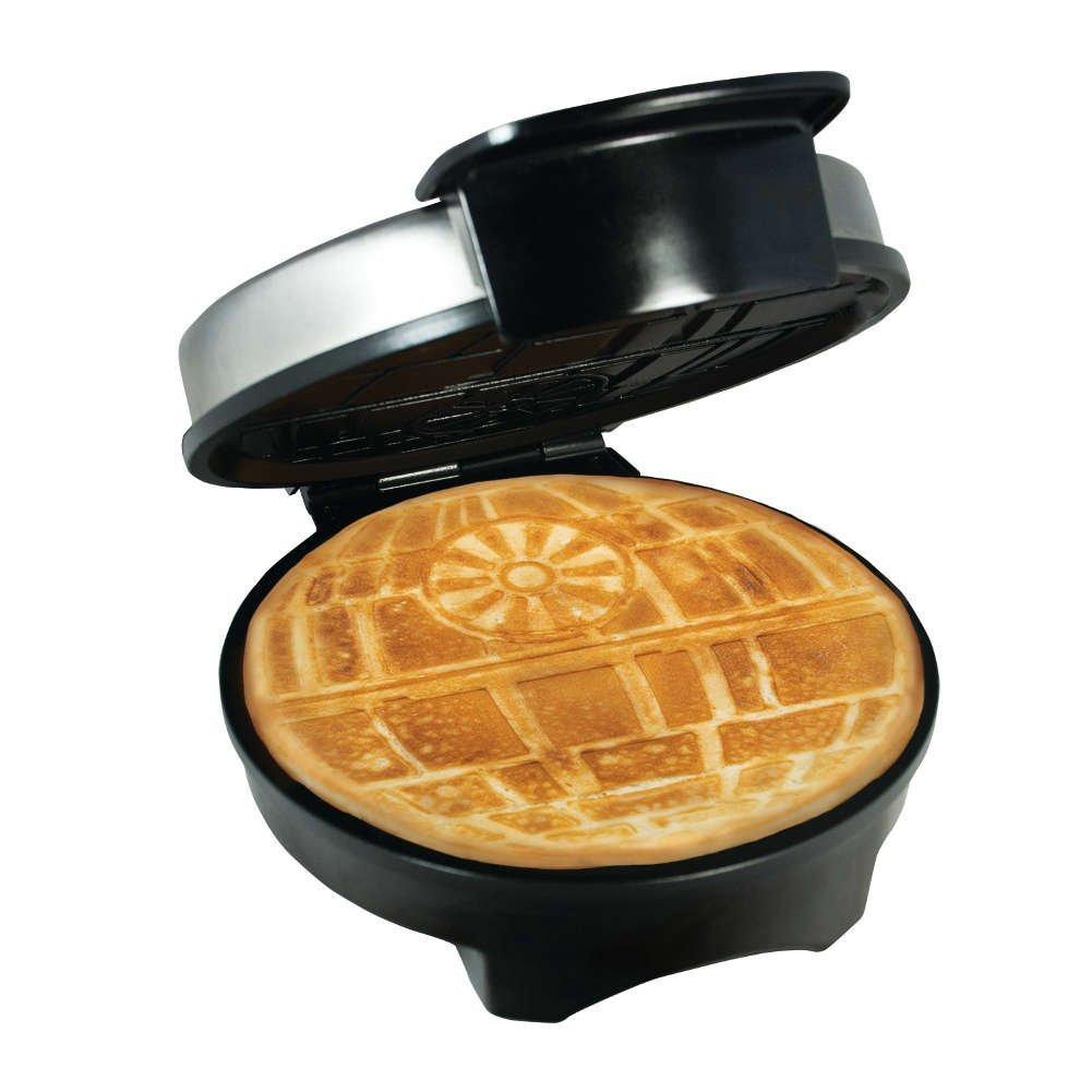 Star Wars Death Star Waffle Maker by Pangea Brands