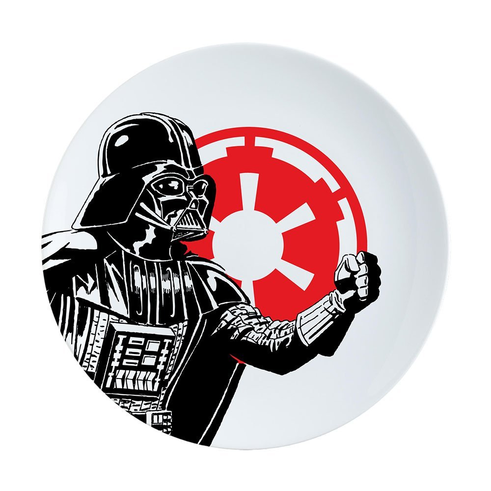 star wars space party best plates planets stars lovers