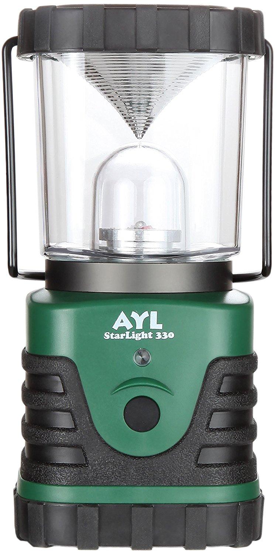 StarLight LED Lantern by AYL