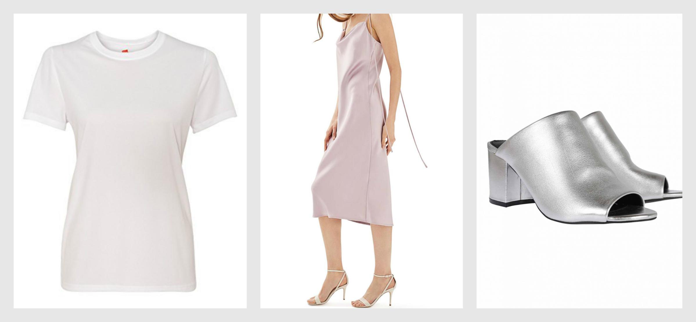How to wear bridesmaid dress again