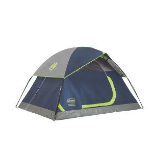 Sundome 2-person tent