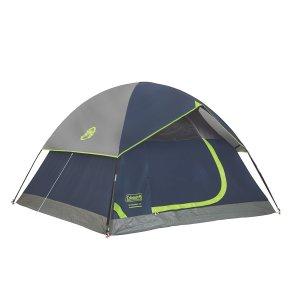 Sundome 4-Person tent