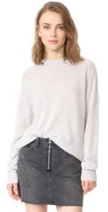 Women's Crewneck Sweater