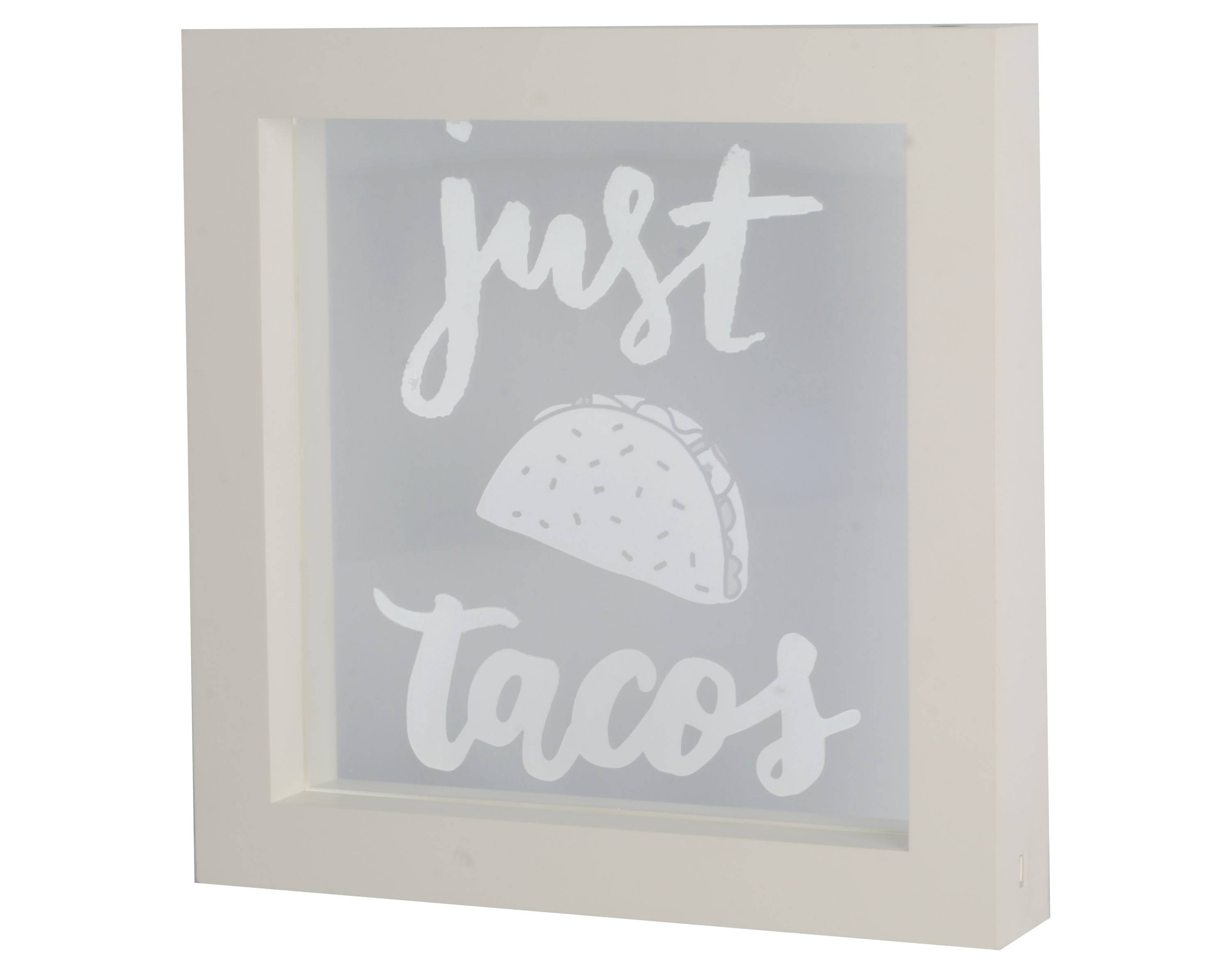 taco decor light taco tuesday night dinner party