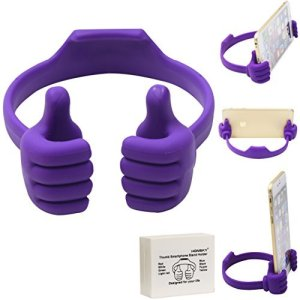 Thumbs-up Adjustable Phone Stand