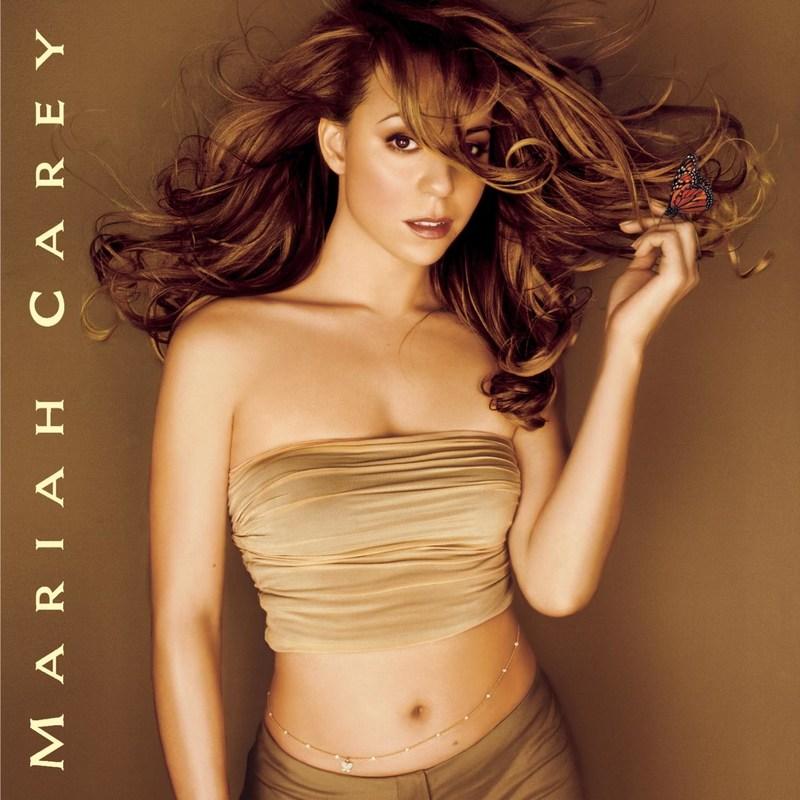 Butterly 20th Anniversary Album Mariah Carey