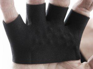 darkfin workout gloves