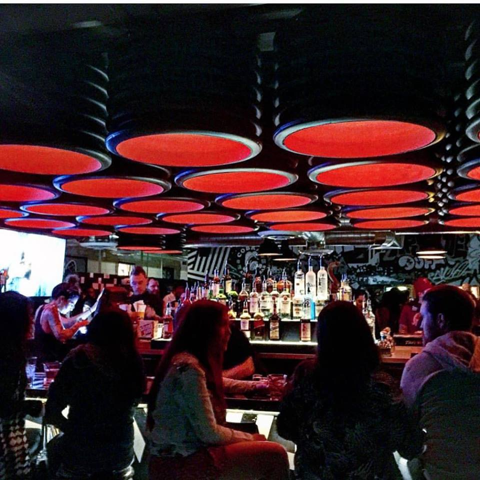 Cobra Arcade Bar Arizona