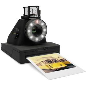 Instant Film Camera Impossible