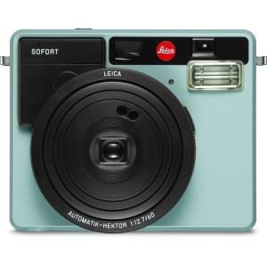 Instant Film Camera Leica