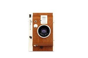 Instant Film Camera Lomography