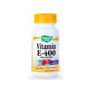 Vitamin E CVS