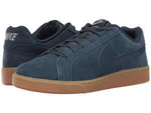 nike court royale blue suede
