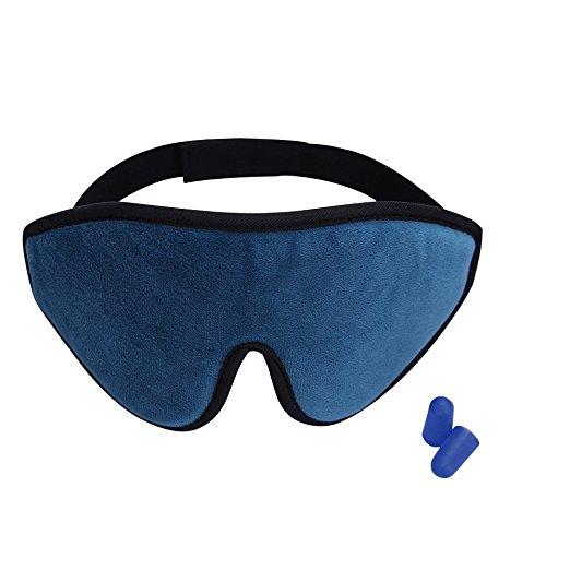 best eye mask sleep 3d contour