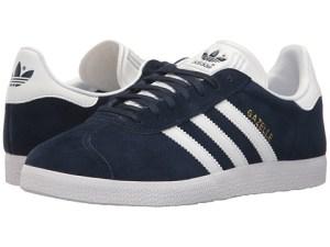 adidas originals gazelle blue