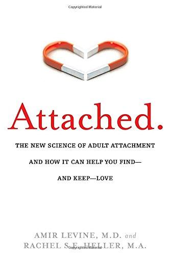 Attached Book Amazon