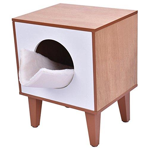 Hidden Litter box amazon