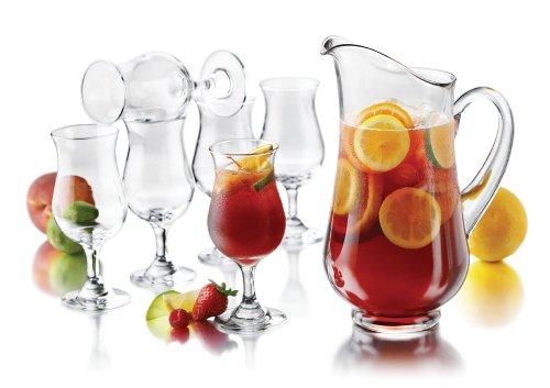 sangria pitcher set