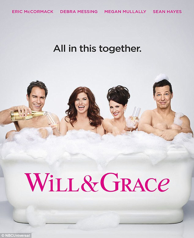 will and grace watch online