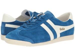 gola marine blue sneakers