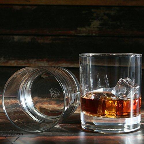 whiskey rocks glass