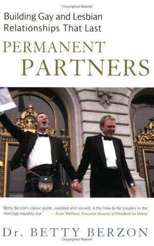 Permanent Partners Betty Berzon
