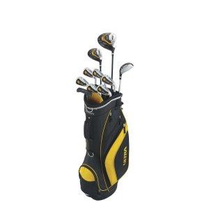 Beginner Golf Clubs Wilson