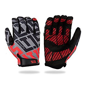 stronger rx workout gloves