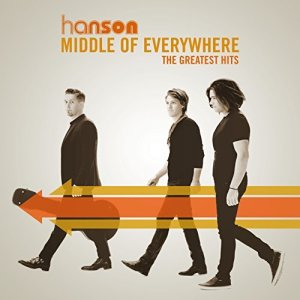 hanson middle of everywhere