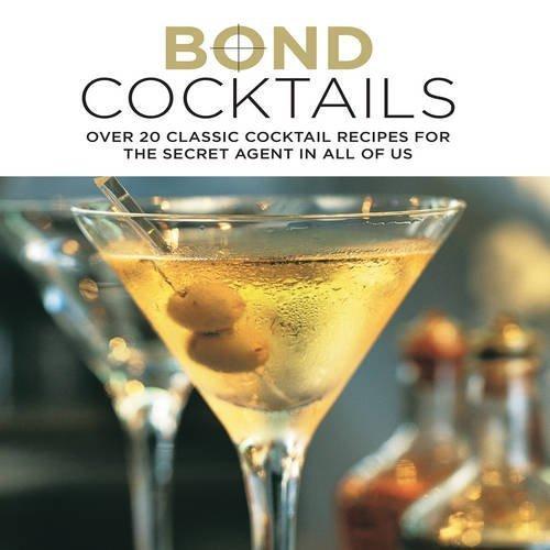 Bond Cocktails Amazon