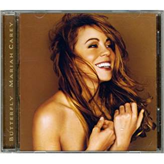 Butterfly Mariah Carey