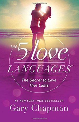 5 Love Languages Gary Chapman