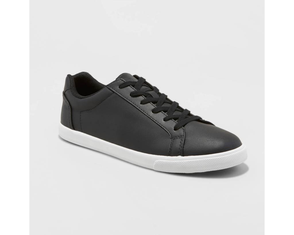 black sneakers target