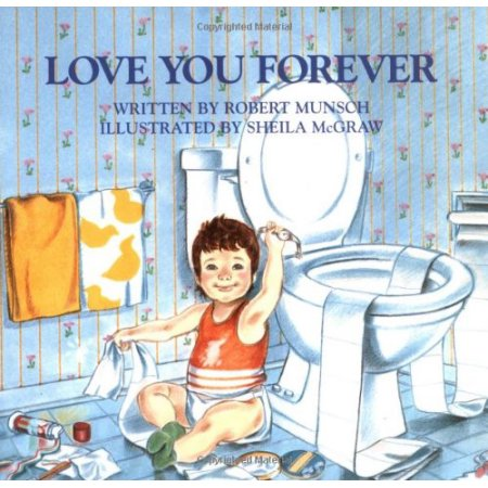 Love Your Forever book amazon
