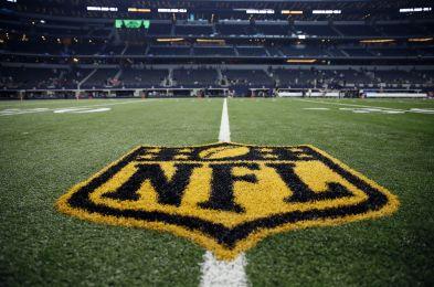 Vikings Cowboys Football, Arlington, USA