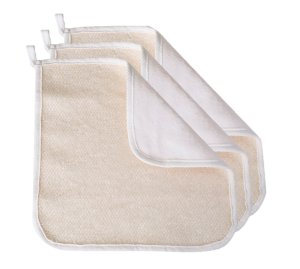 Evriholder Exfoliating Body Wash Cloths